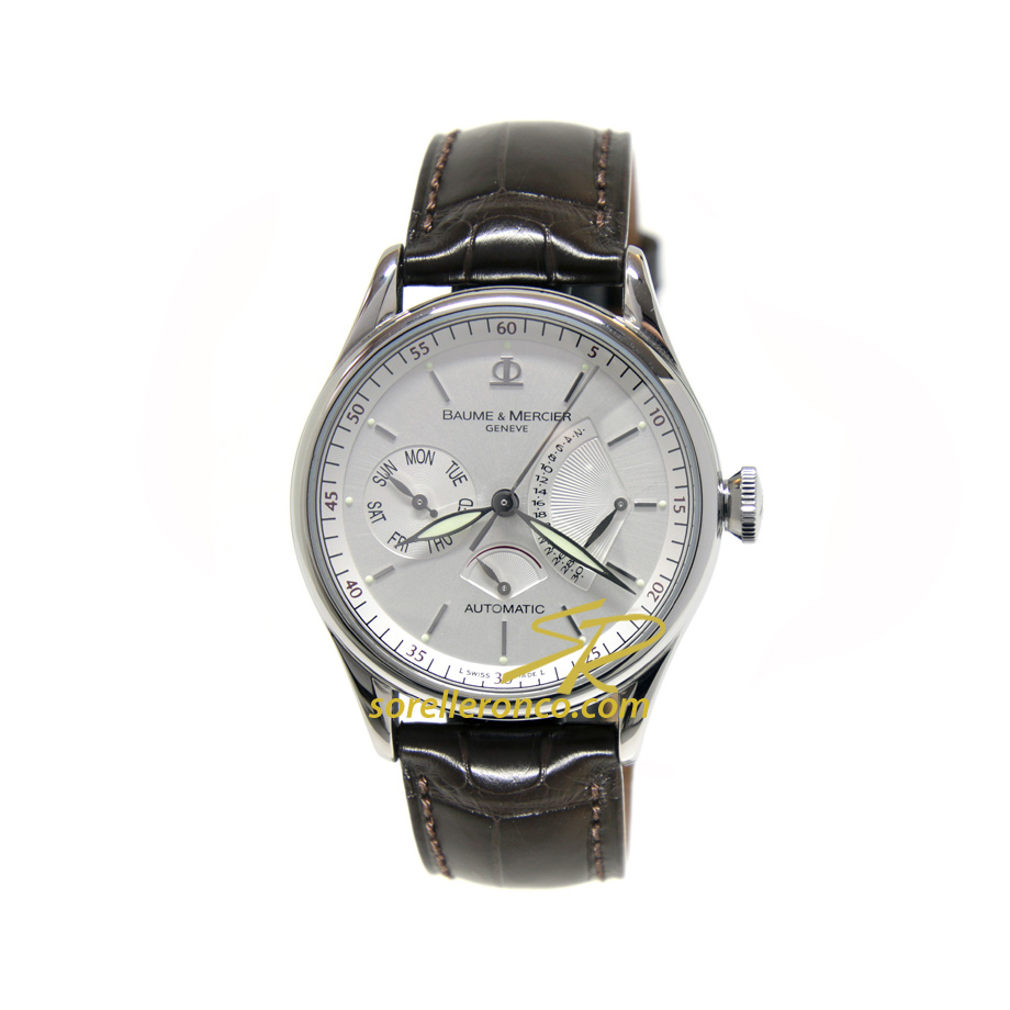 Classima William Baume Limited Edition 39mm
