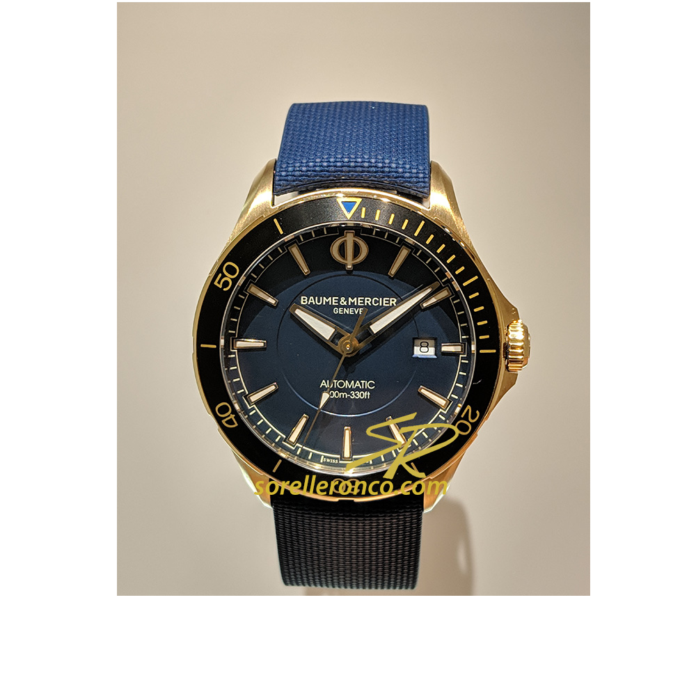 Clifton Club Bronzo 42mm