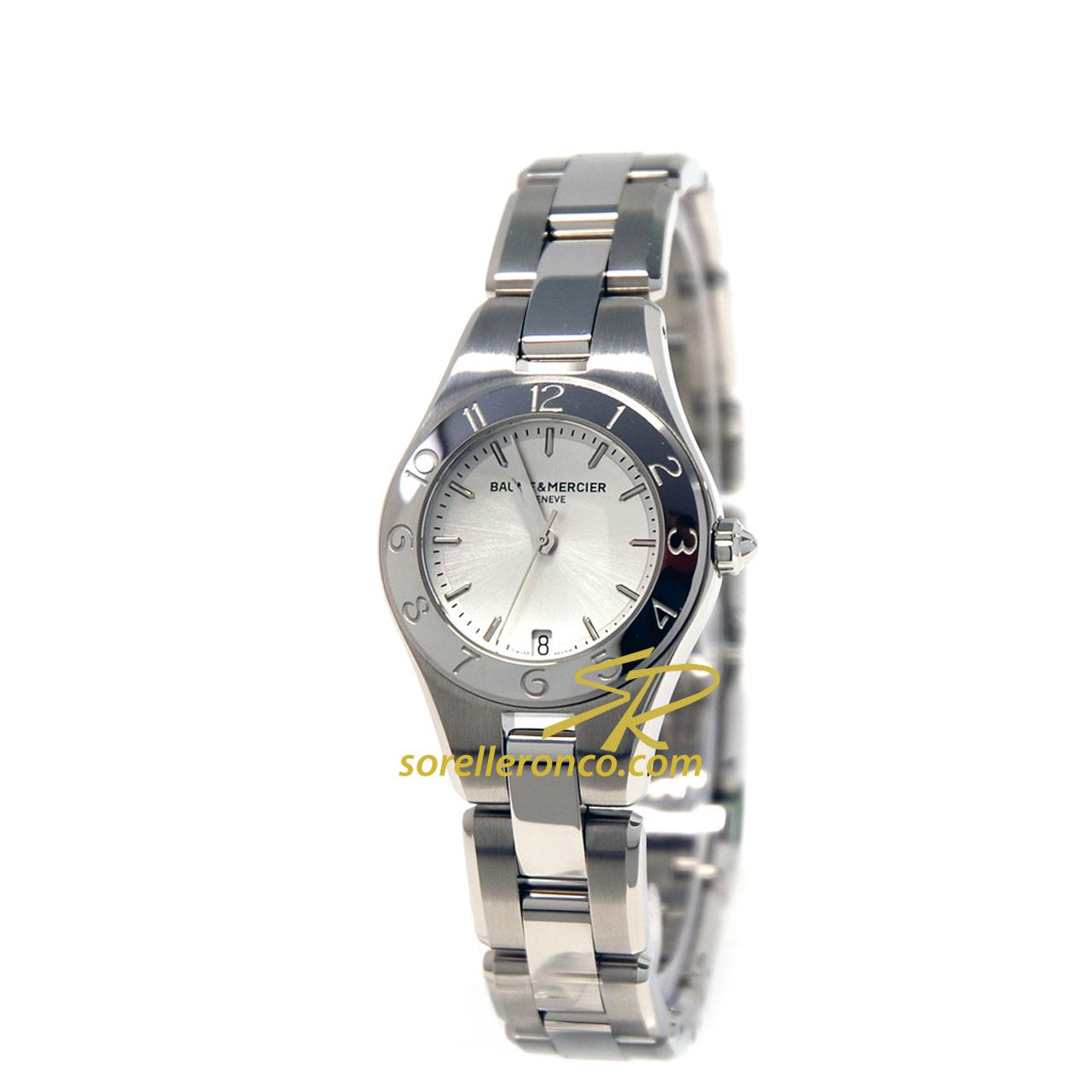 Linea orologio DONNA Sottile 27mm con doppio cinturino