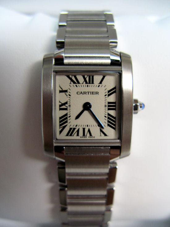 modelli cartier orologi