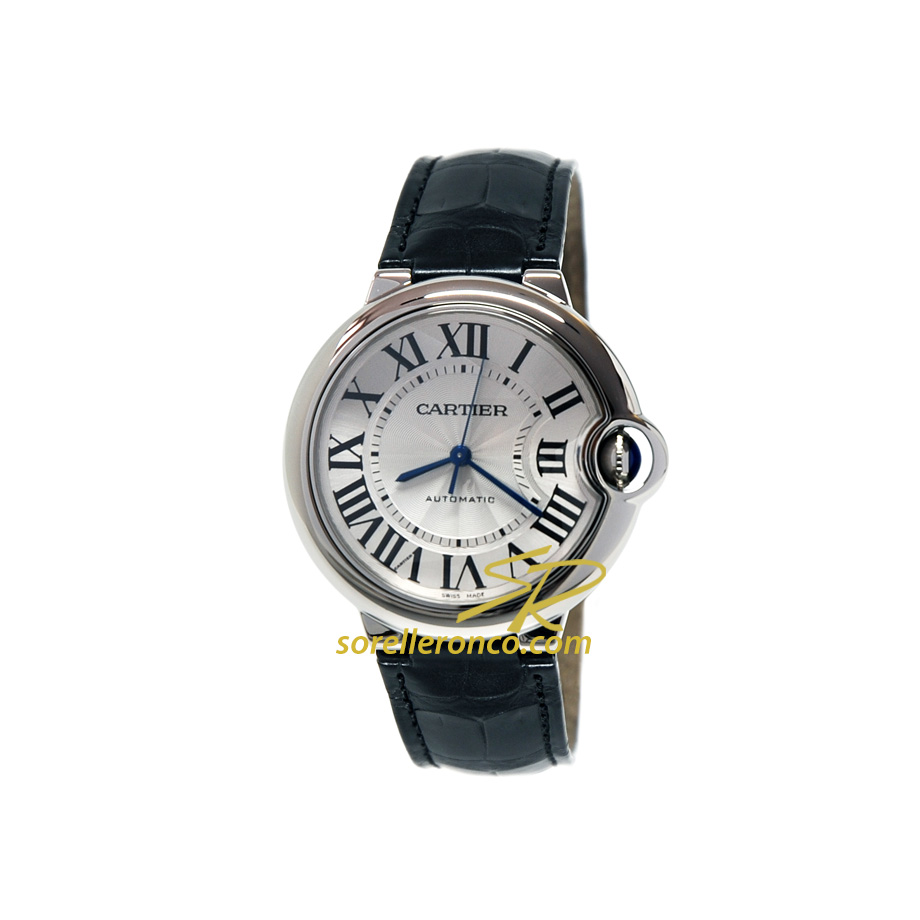 Orologio CARTIER Ballon Blue 36mm