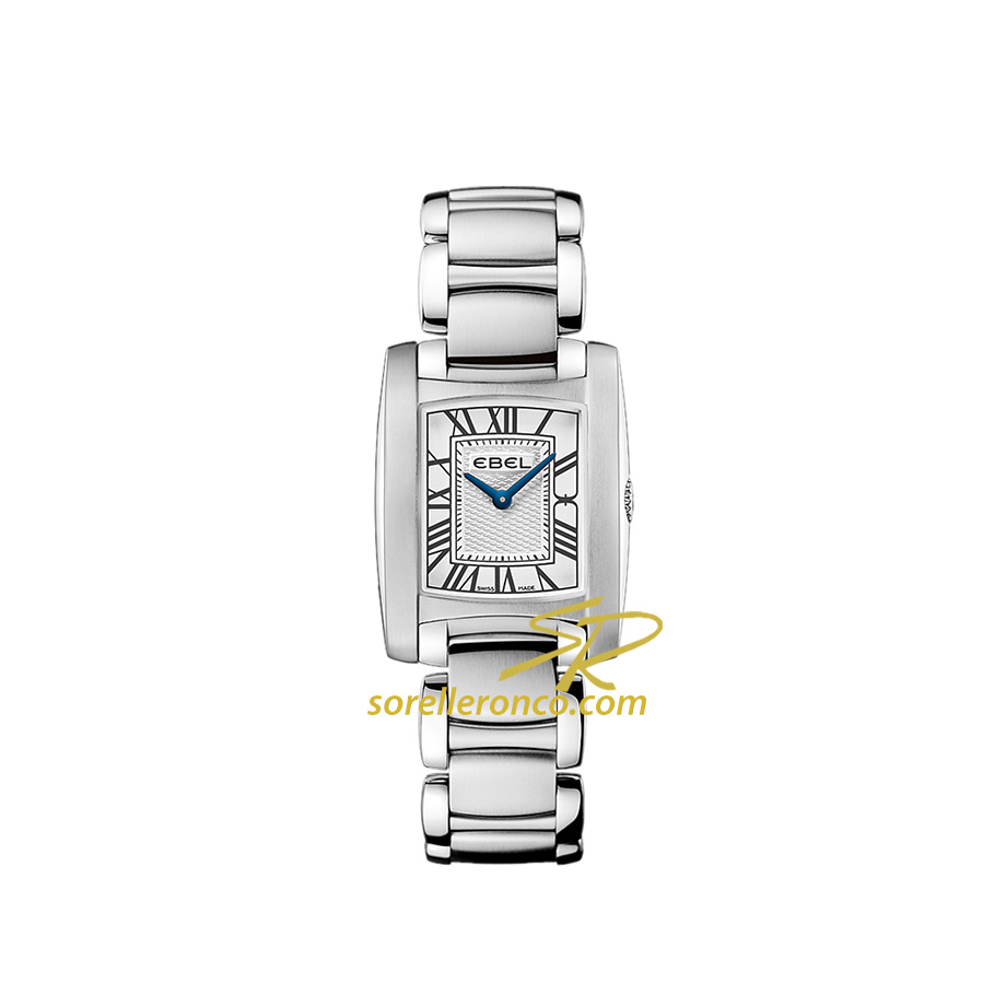 Orologio EBEL Brasilia Mini Lady Movimento al Quarzo