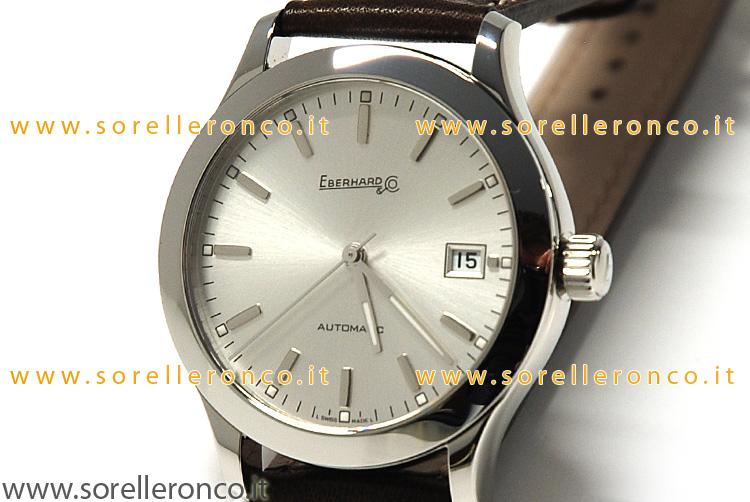 orologio eberhard automatico