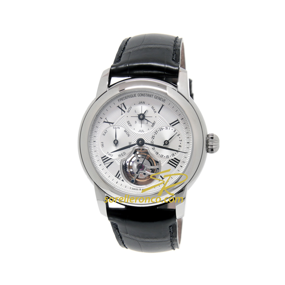 Tourbillon Calendario Perpetuale Limited Edition 42mm