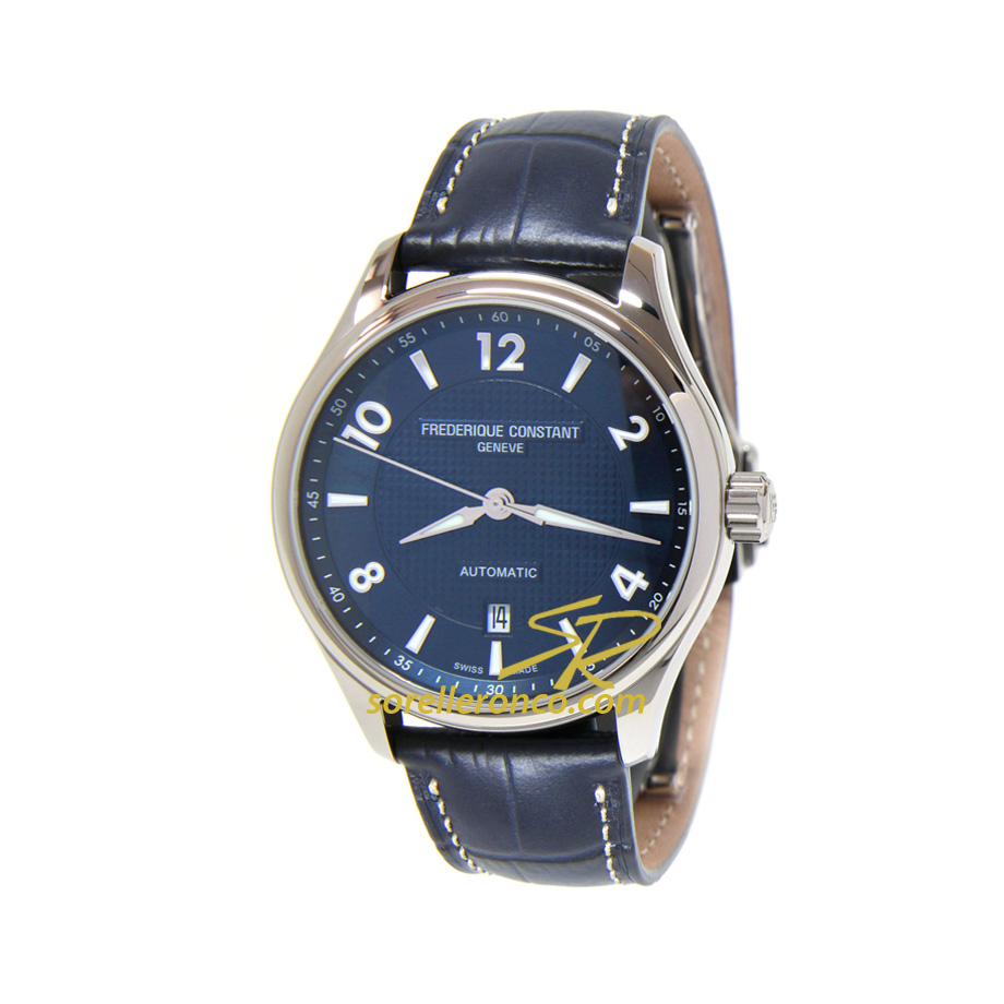 Runabout Blu Limited Edition 42mm