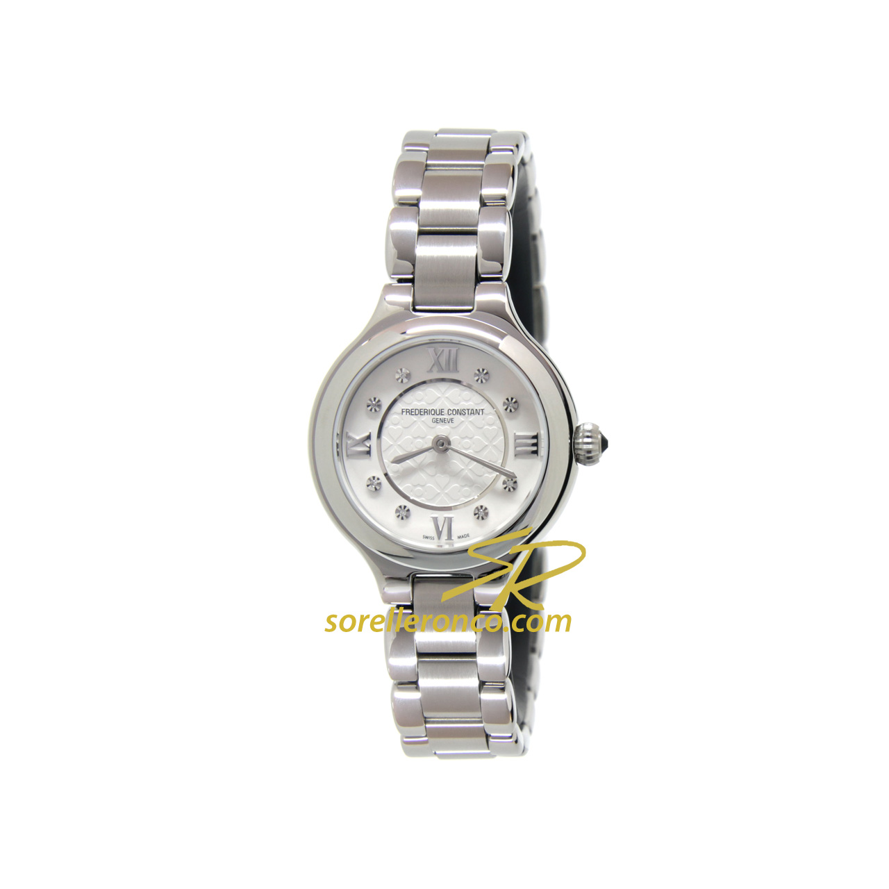 Classics Delight Diamanti 26mm Lady