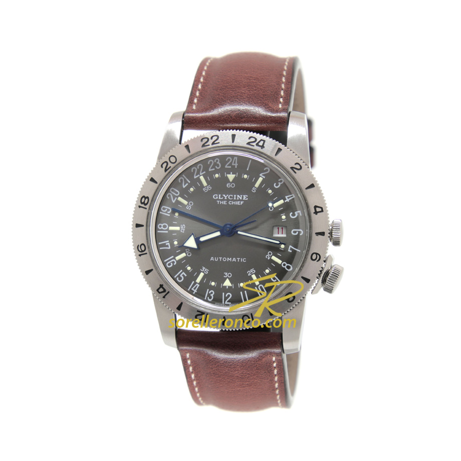 Airman The Chief 40mm