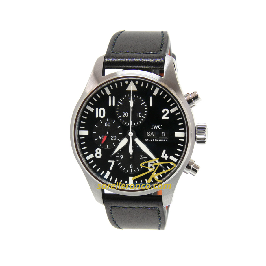 PILOT Watch Cronografo AVIATORE Automatico 43mm