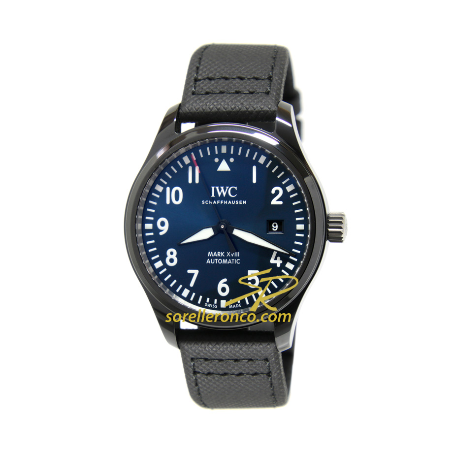 Pilot's Mark XVII Edition Laureus Sport for Good Foundation Limited Edition