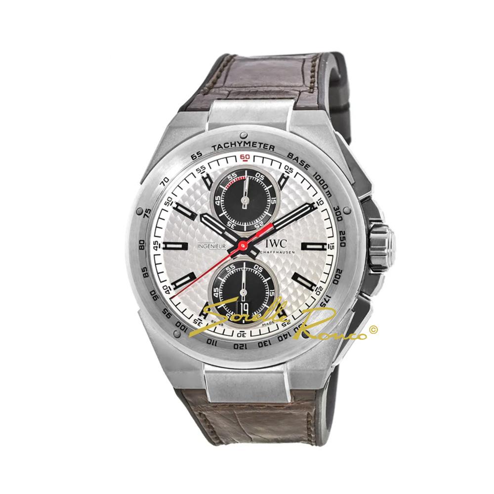 Ingenieur Chronograph Silberpfeil Limited Edition
