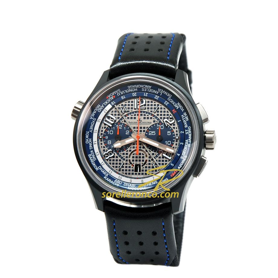 AMVOX 5 World Chronograph Edizione Limitata
