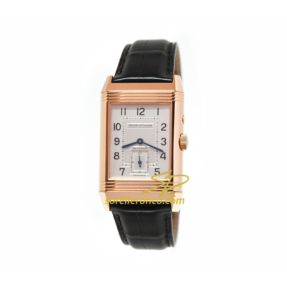 Reverso Duo Face Day and Night