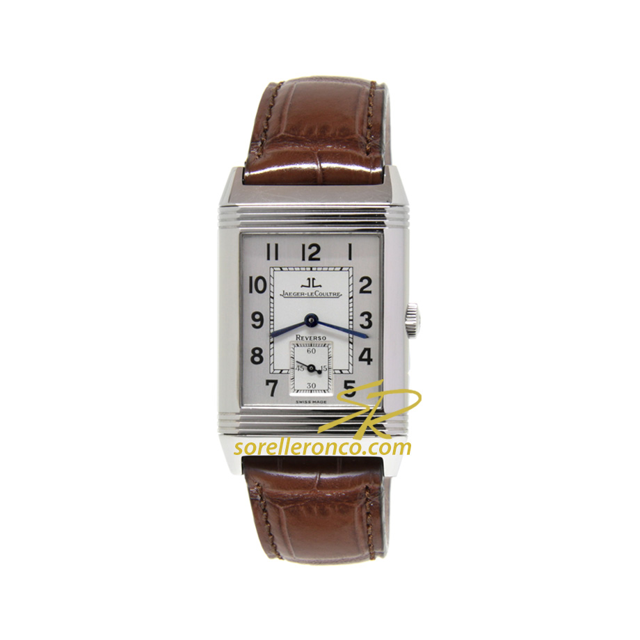 Reverso Grand Taille Manuale