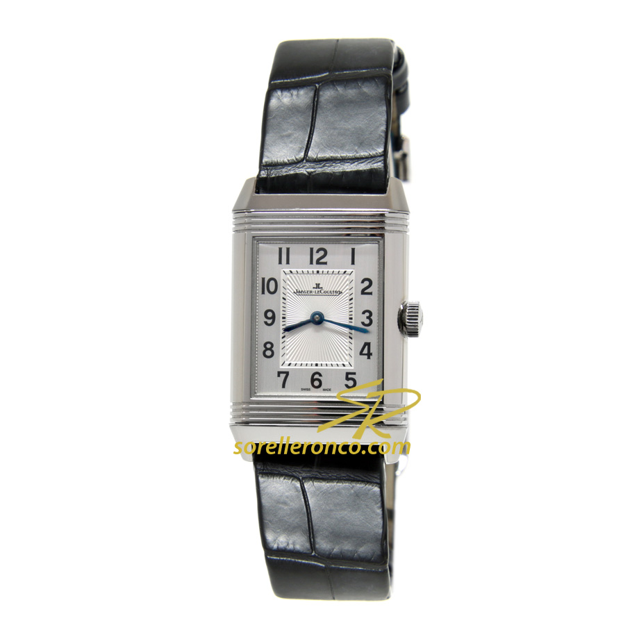 Reverso Classic Medium Duetto Manuale