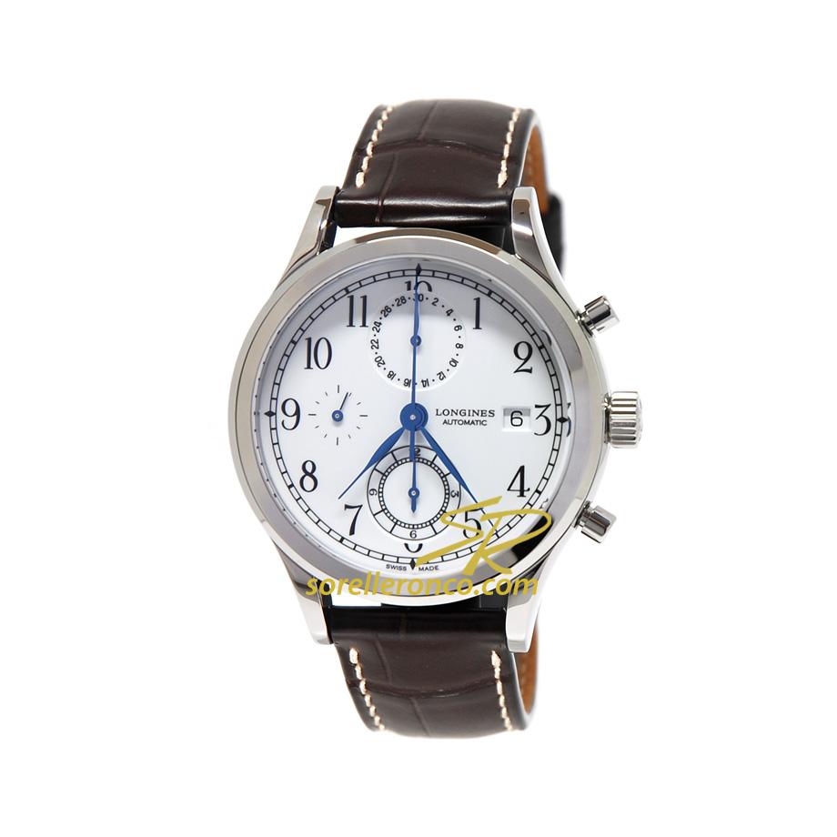 Heritage Classic Cronografo 41mm