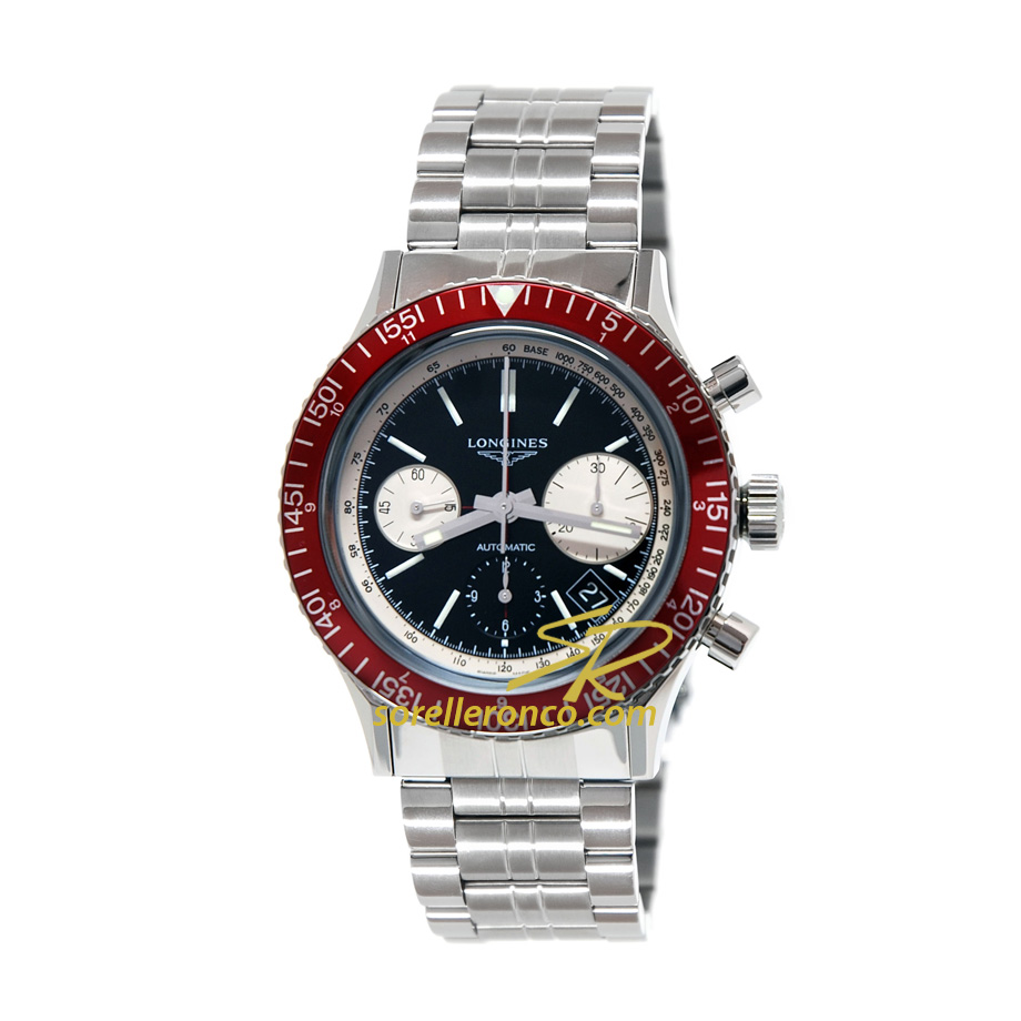 Heritage Diver 1967 Chronograph 42mm Automatico