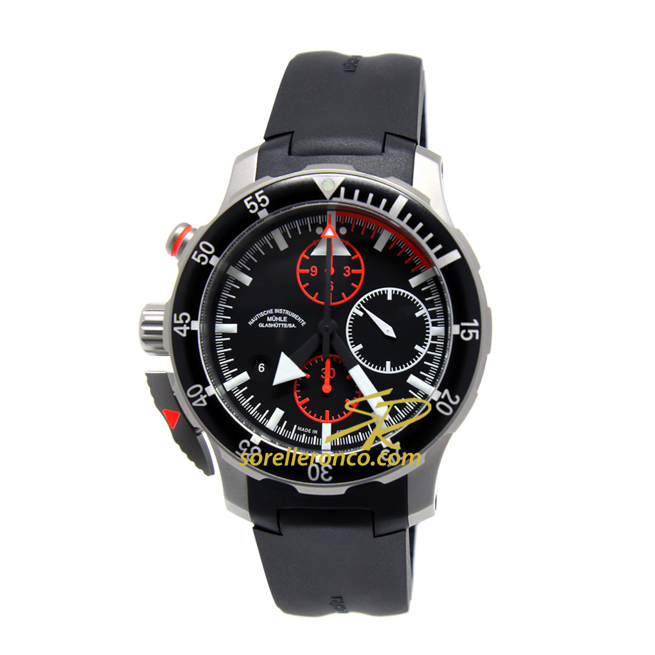 S.A.R. Flieger-Chronograph 45mm