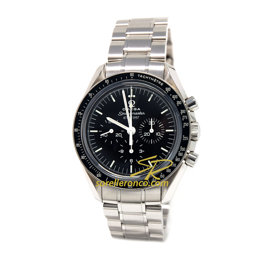 Speedmaster Moonwatch 50th Anniversary Limited Edition