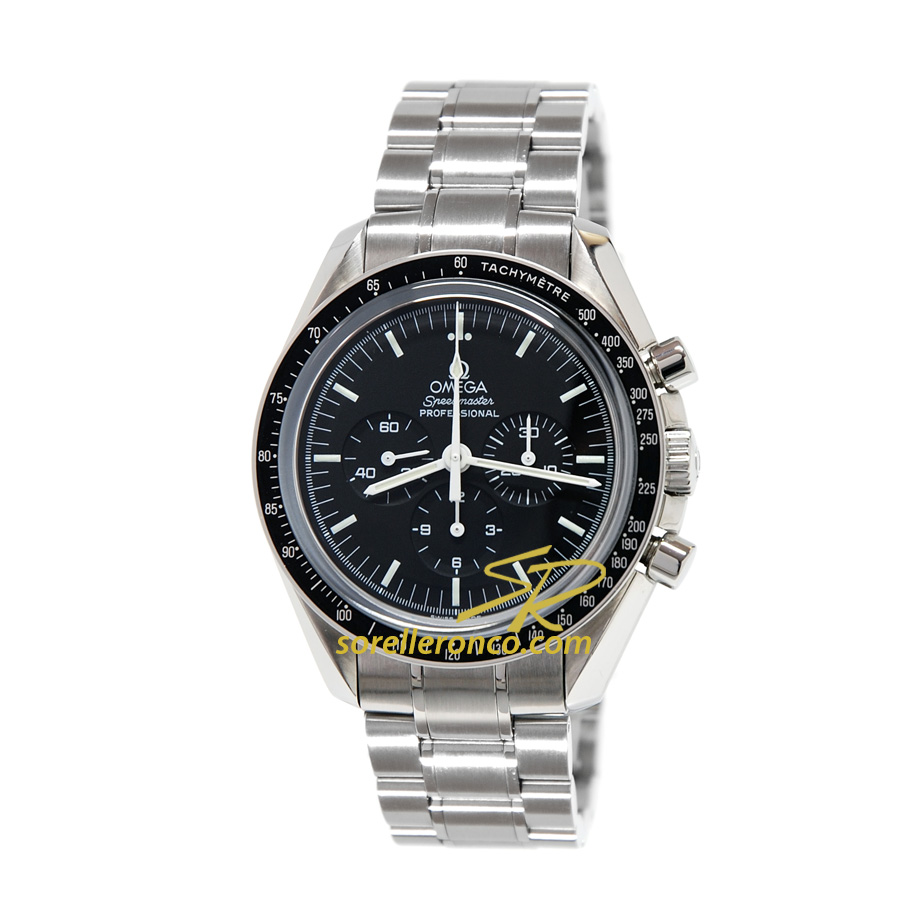 Speedmaster Professional Zaffiro 42mm