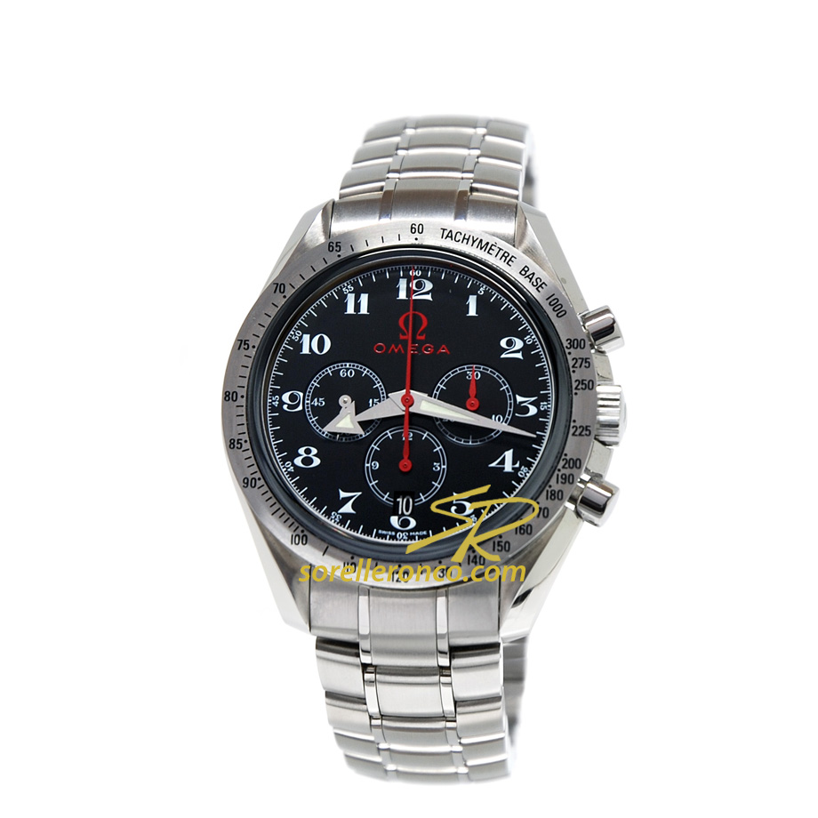 Speedmaster Broad Arrow Olympic Collection 42mm