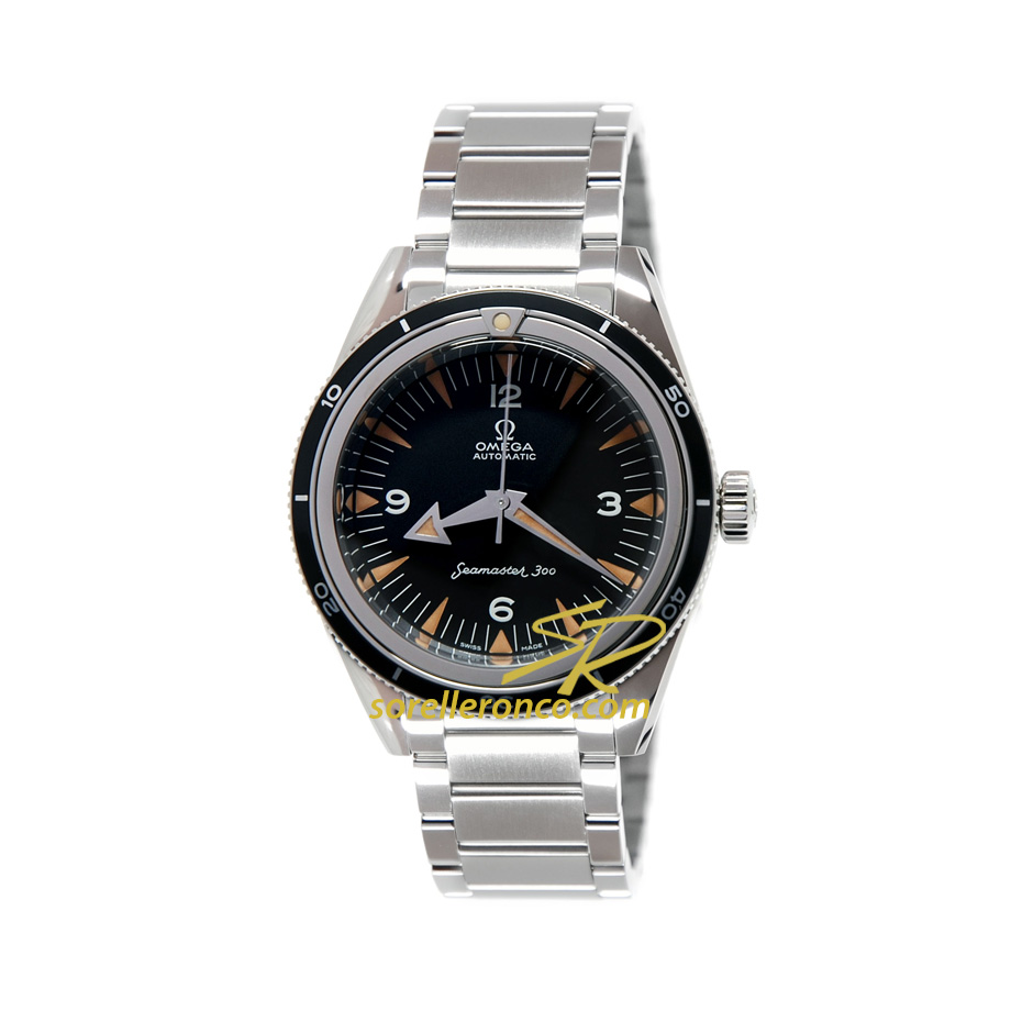 Seamaster 300 Trilogy 1957 Master Chronometer Limited Edition