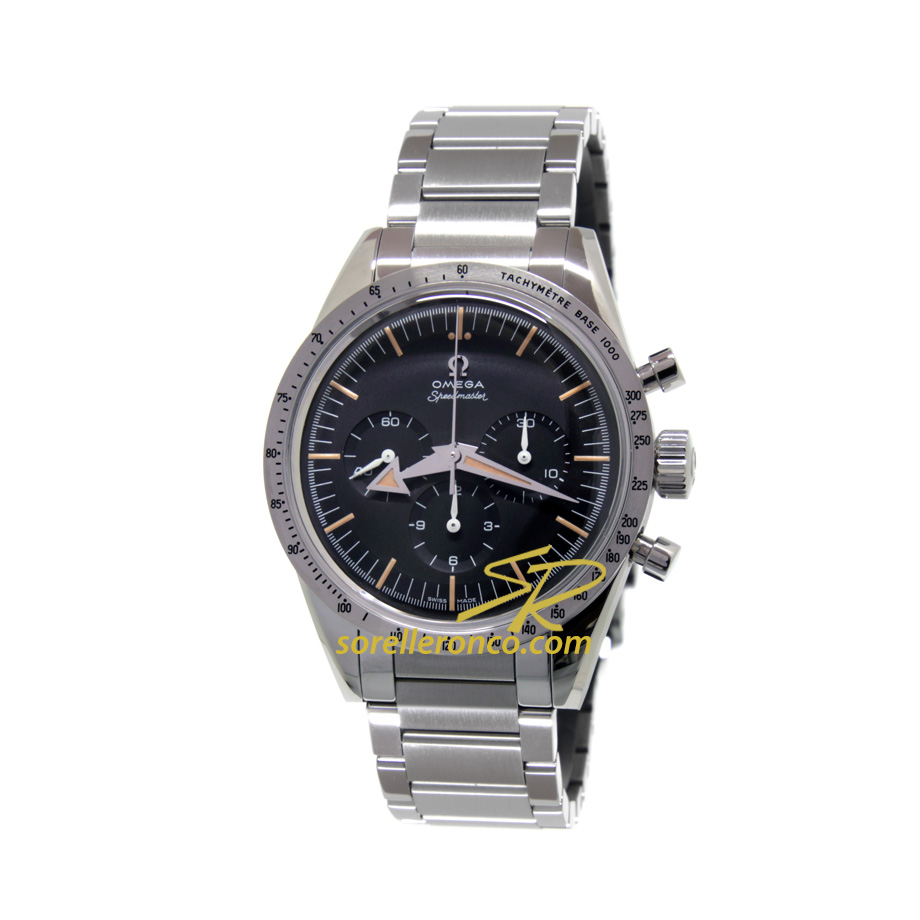 Speedmaster Chrono Trilogy 1957 Vintage