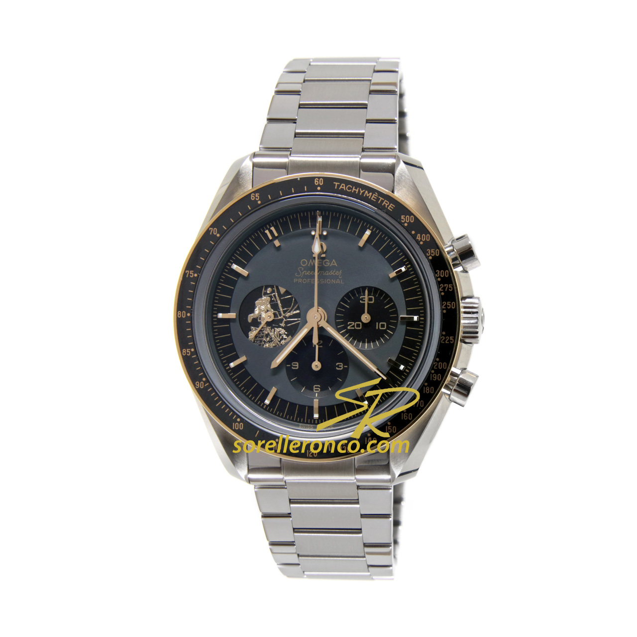 Speedmaster Apollo 11 50th Anniversario 42mm Limited Edition