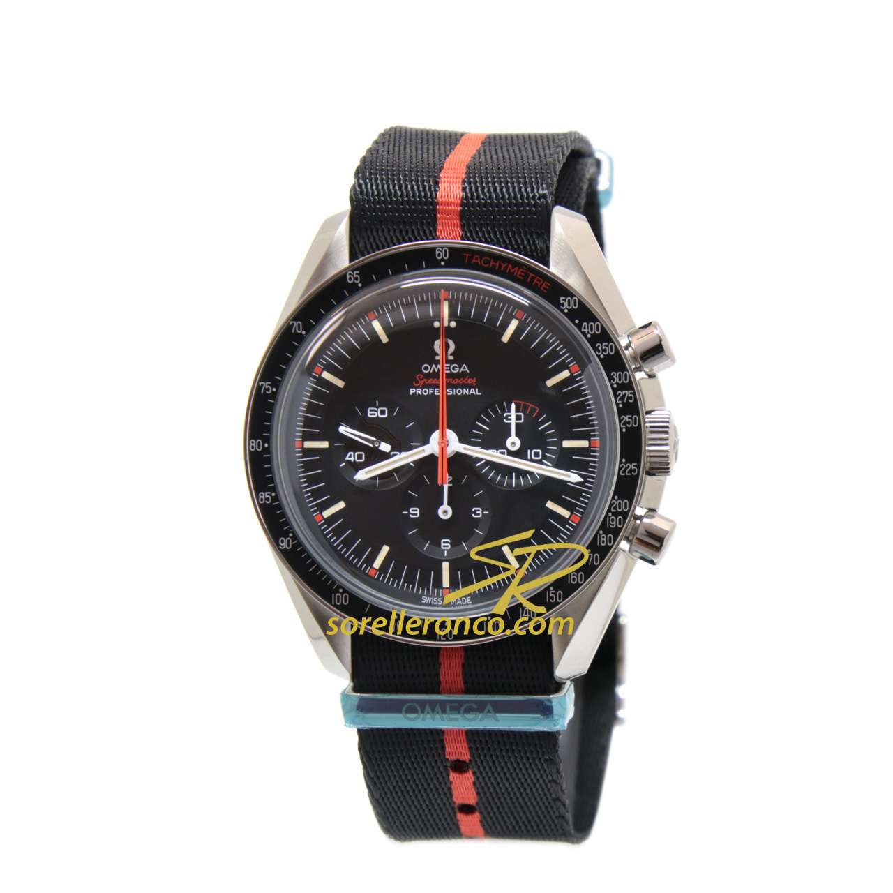 Speedmaster Ultraman Speedy Tuesday Limited Edition