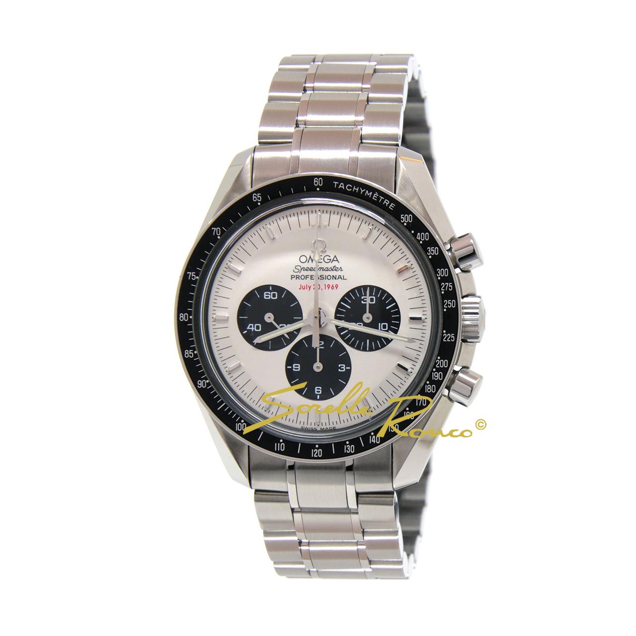 Speedmaster Apollo 11 35 Anniversario