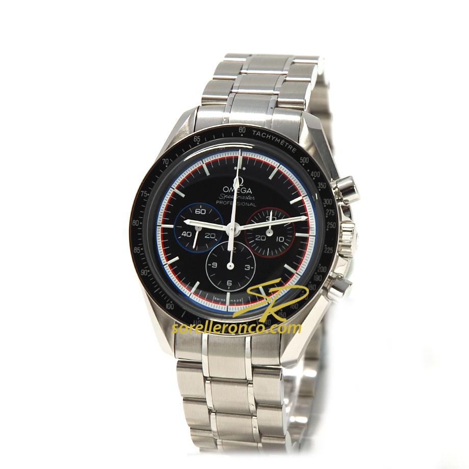 Speedmaster Apollo 15 40th Anniversary