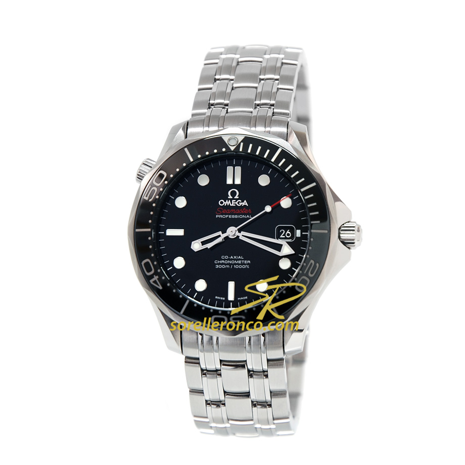 Seamaster 300M Diver Co-Axial 41mm