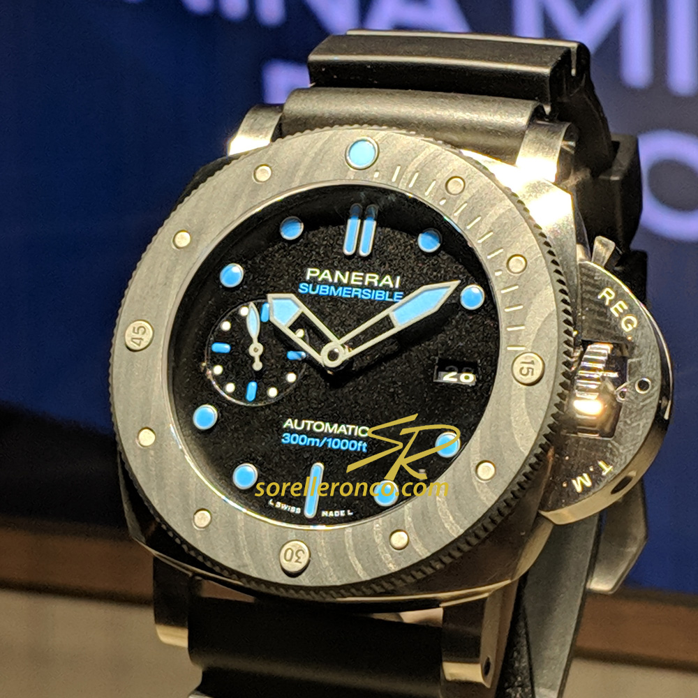 Submersible Carbotech 47mm