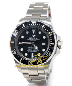 57eff9e6c1e ROLEX DEEPSEA SEA DWELLER116660 Prezzo