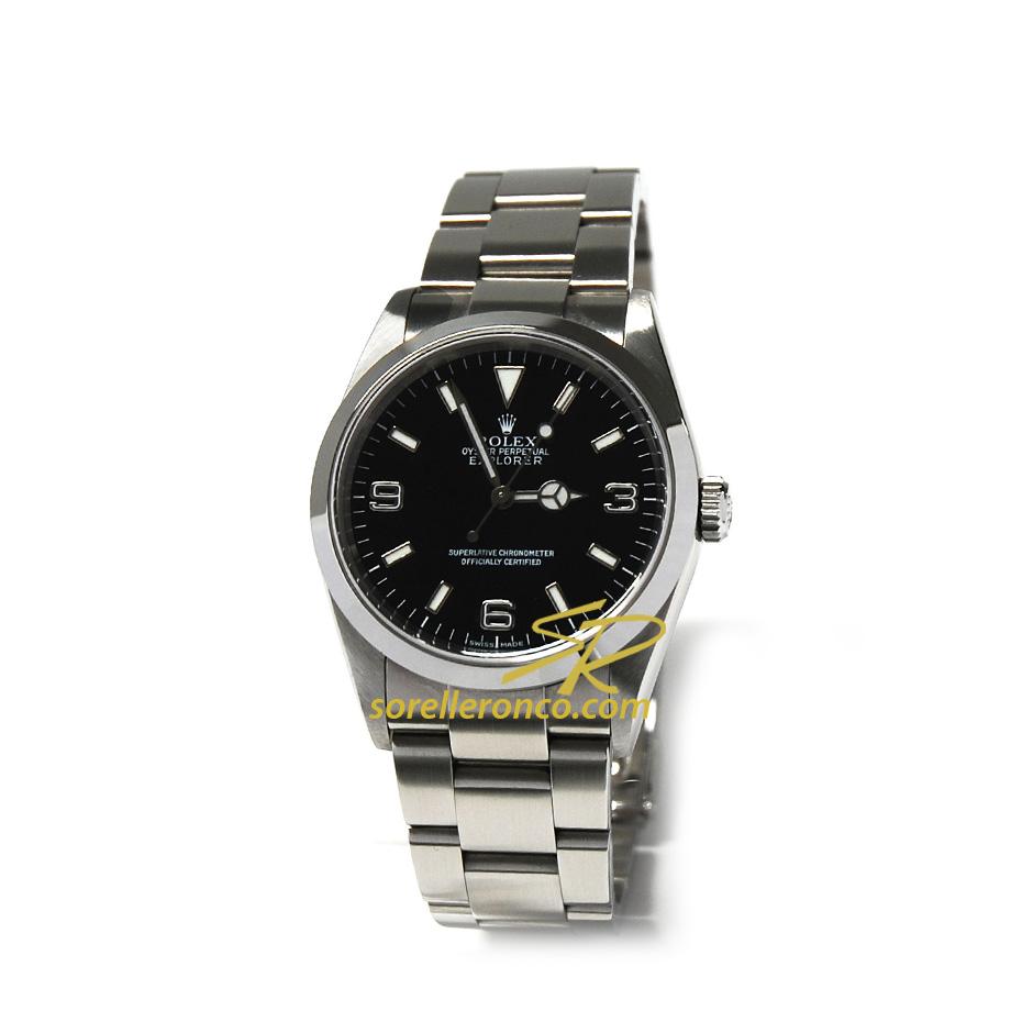 Vendita orologi usati rolex sorelle ronco for Sorelle ronco rolex