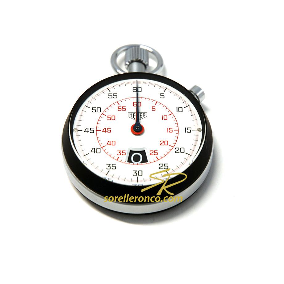 HEUER Stopwatch 1/5 Sec