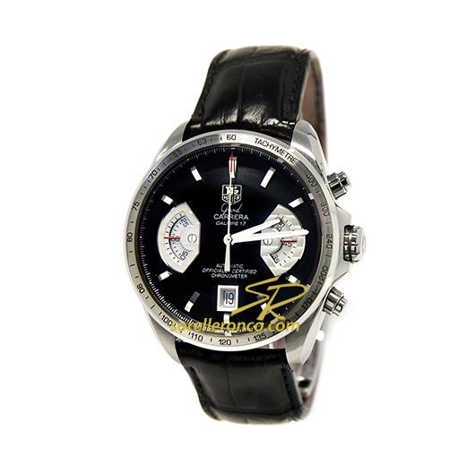 Grand Carrera Chronograph 43mm