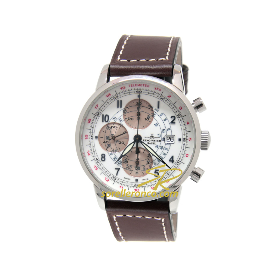 Magellano Chrono Telemeter 42mm