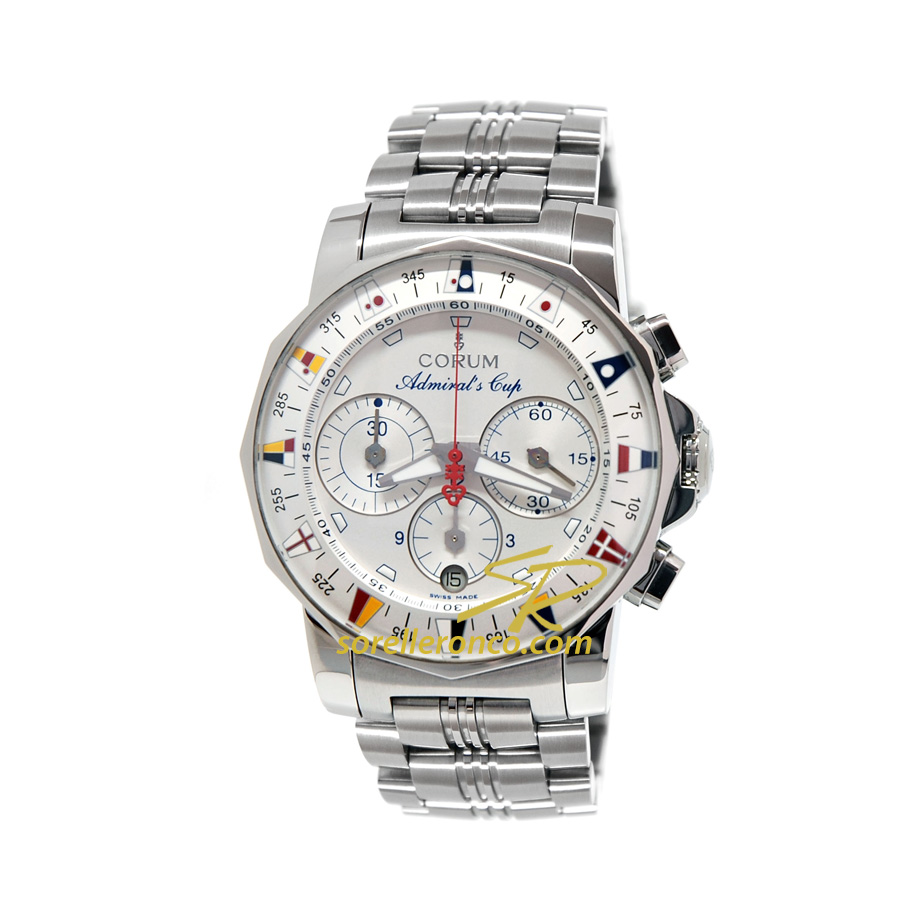 Admiral Cup Chrono 44mm