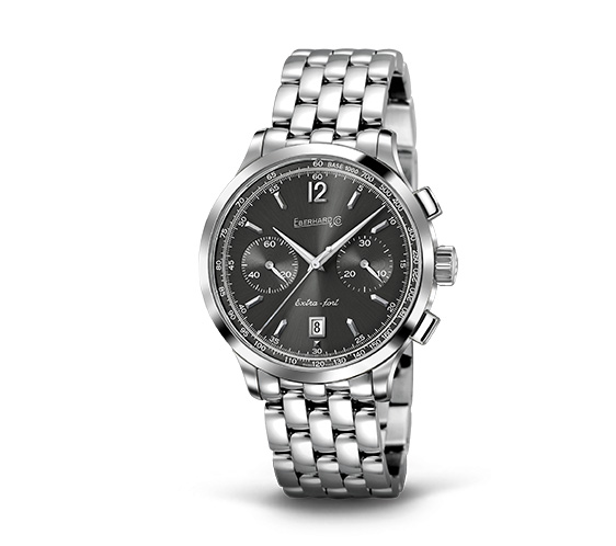 Extra Fort Grande Taille Chronograph