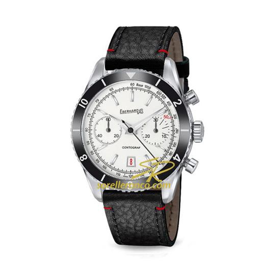 CONTOGRAF Cronografo RESTYLE modello Anni '60