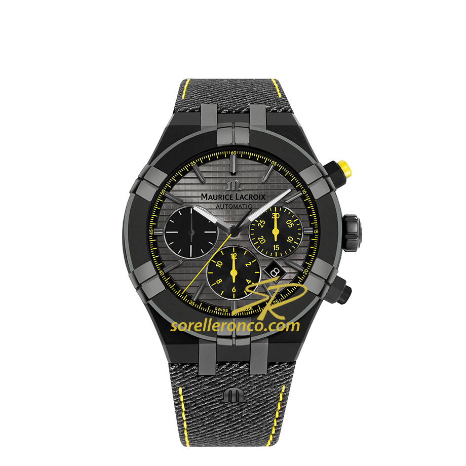 Aikon Chaseyourwatch Limited Edition