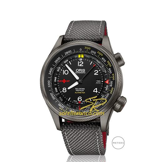 Altimetro REGA Limited Edition Automatico