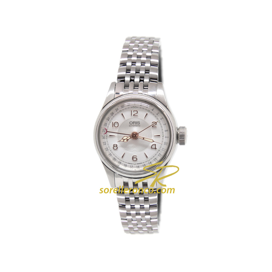 Big Crown ORIGINAL Pointer Date 29mm LADY