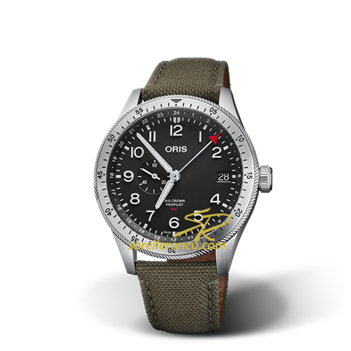 Big Crown Propilot Timer GMT 44mm