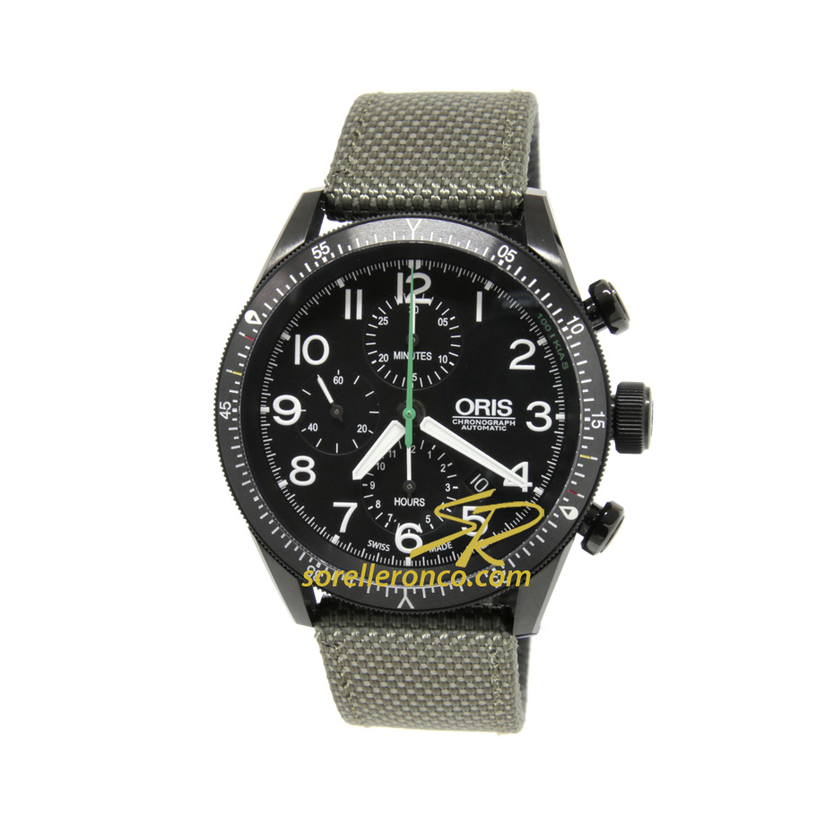 Paradropper LT Staffel 7 44mm Limited Edition