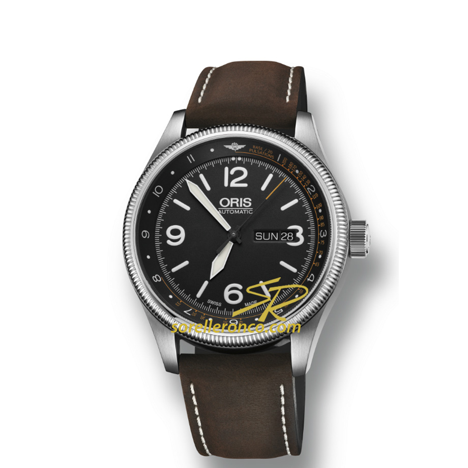 Big Crown Limited Edition Royal Flying Doctor Service II