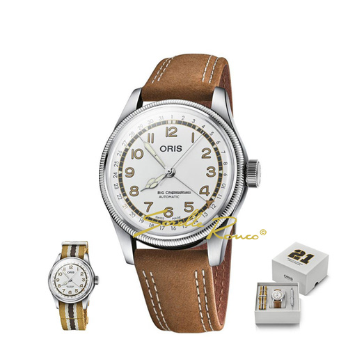 Oris Big Crown Roberto Clemente Limited Edition 40mm