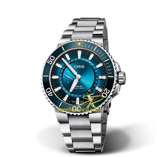Aquis Great Barrier Reef Limited Edition III 43.5mm