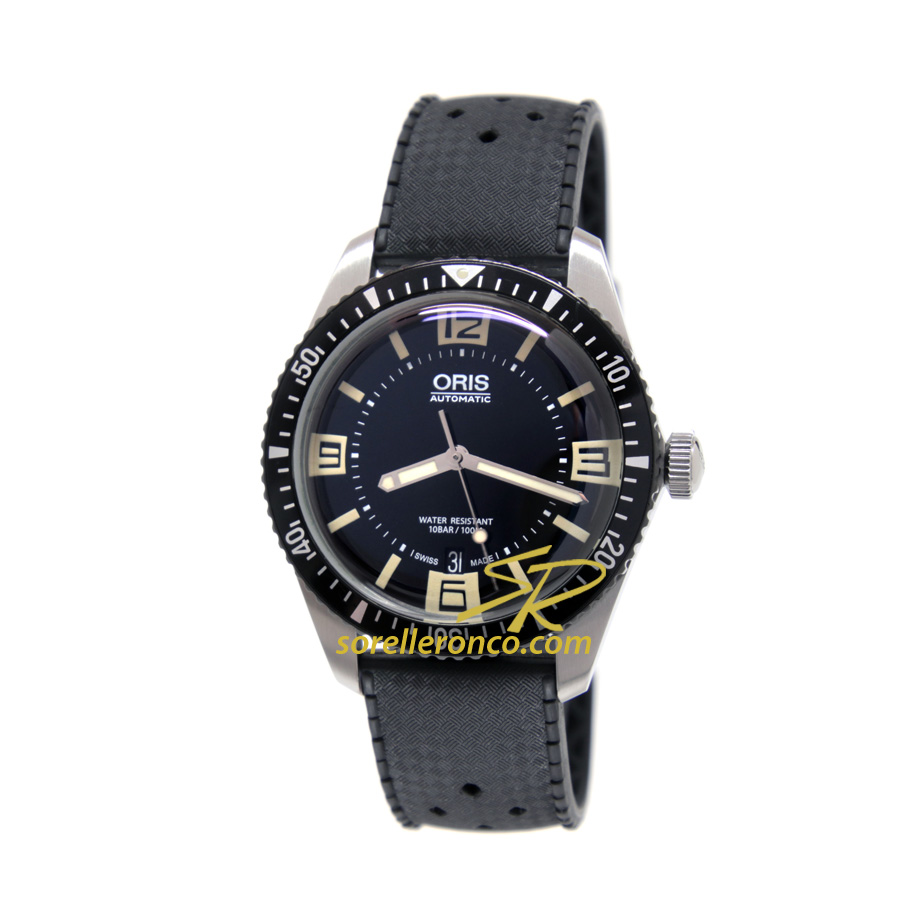 Diver Sixty Five 1965 40mm Gomma