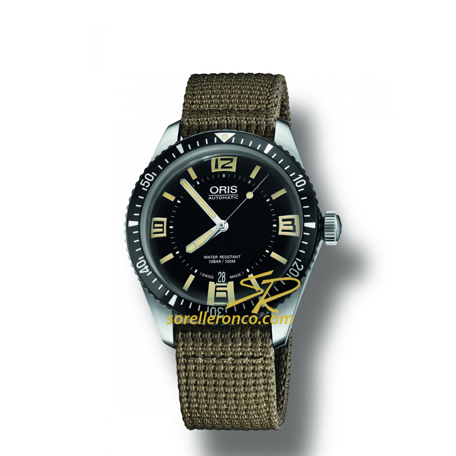 Diver 65 Automatico Sixty Five